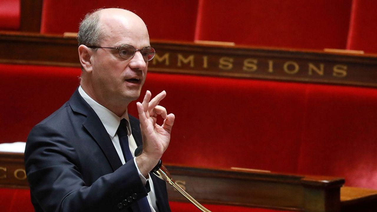 Revalorisation des enseignants : Blanquer pousse, Matignon et Bercy  temporisent | Les Echos