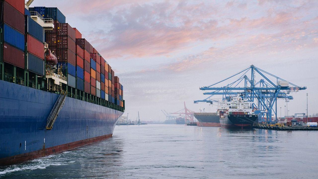 Le commerce mondial devrait se contracter d'au moins 5% cette année, estime Coface qui juge son estimation conservatrice
