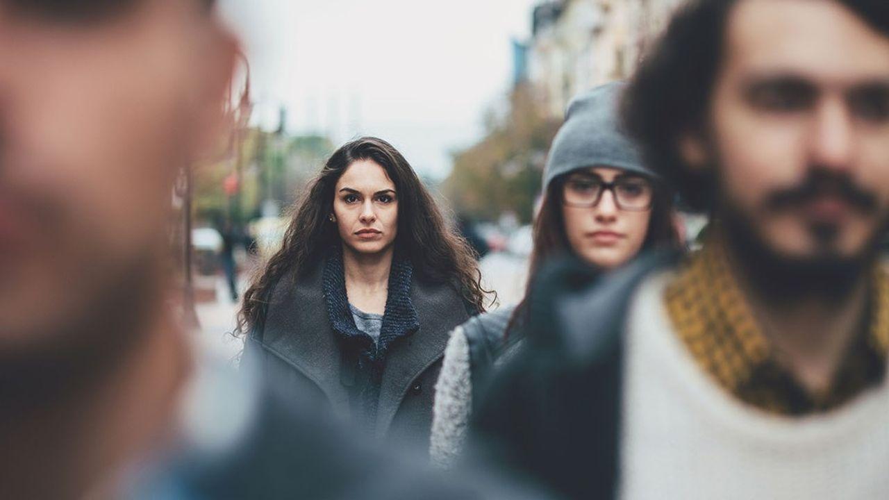 Face aux difficultés d'insertion sur le marché de l'emploi, la déprime gagne les jeunes européens.