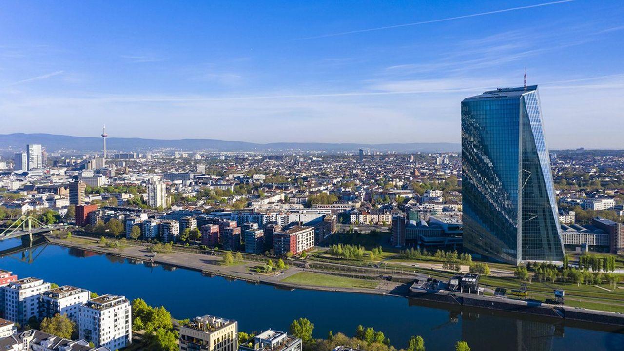Seule l'intervention massive de la Banque centrale européenne (BCE) sur les marchés financiers a permis d'éviter un accident industriel pour les fonds monétaires.