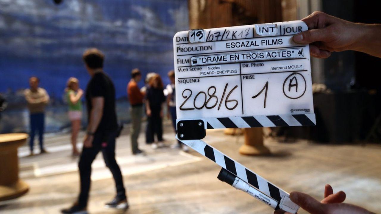 Riester souhaite une réouverture progressive des salles de spectacle dès juin [Vidéo]