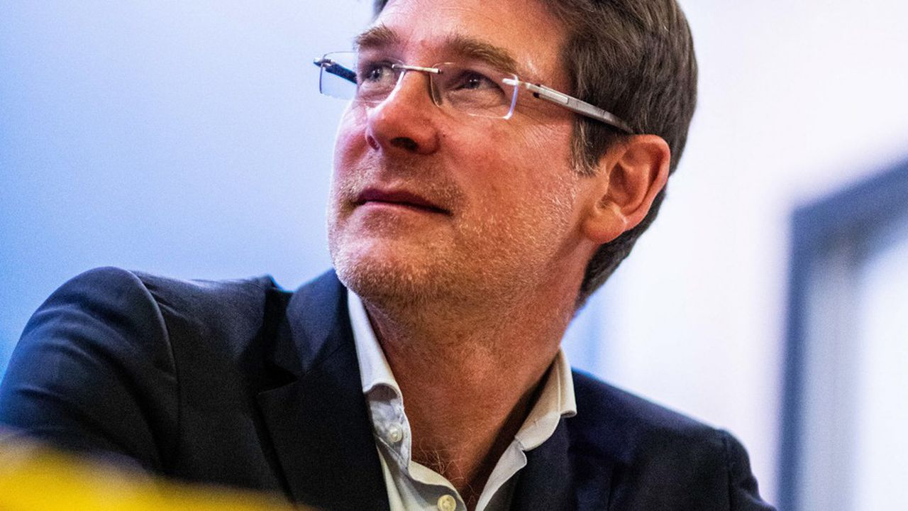 Pour Pascal Canfin, il faut envisager un superbonus européen afin de soutenir les véhicules propres.
