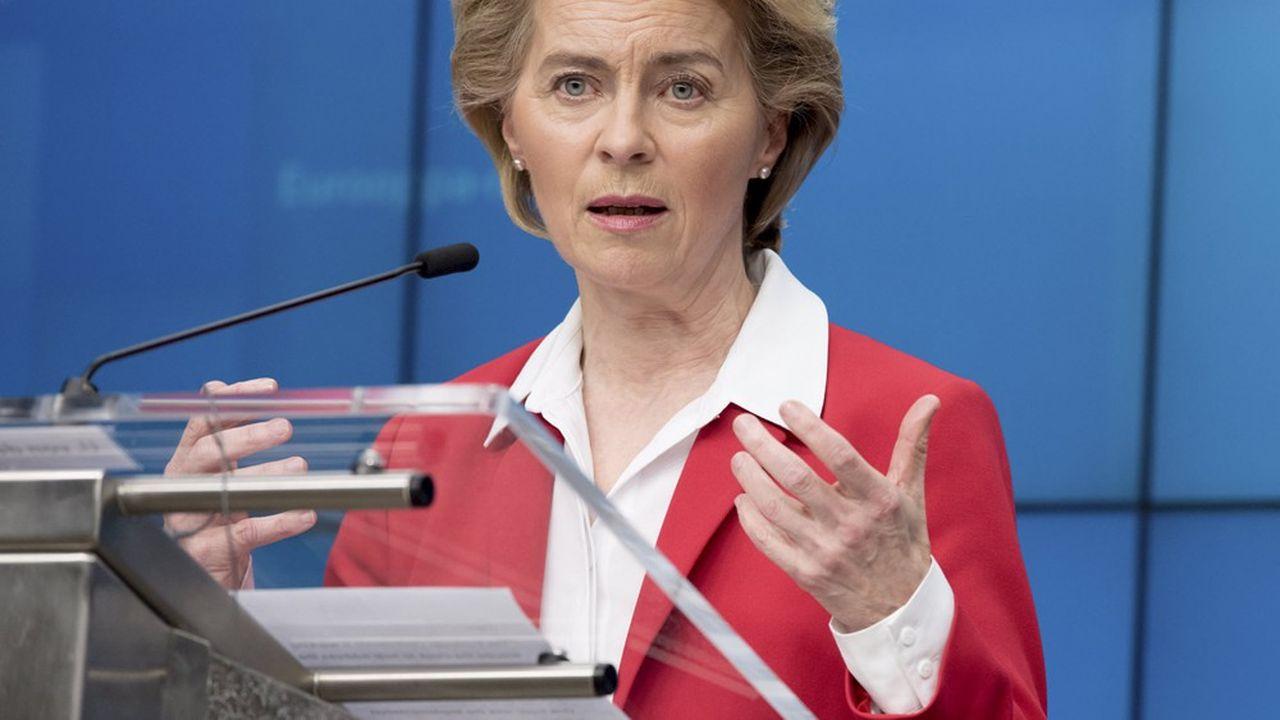 Plan de relance : l'épreuve du feu pour Bruxelles