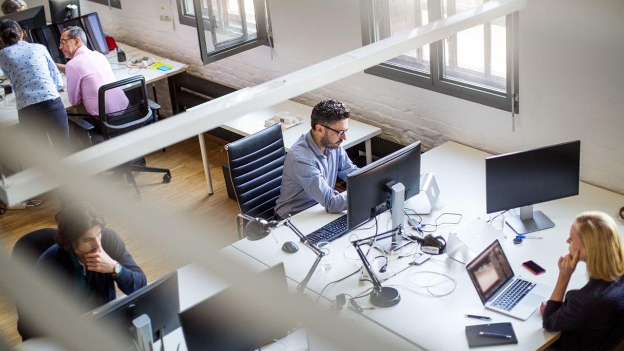 Le besoin de transformation digitale qui s'accélère avec la pandémie permet au secteur du logiciel d'être optimiste pour «l'après».