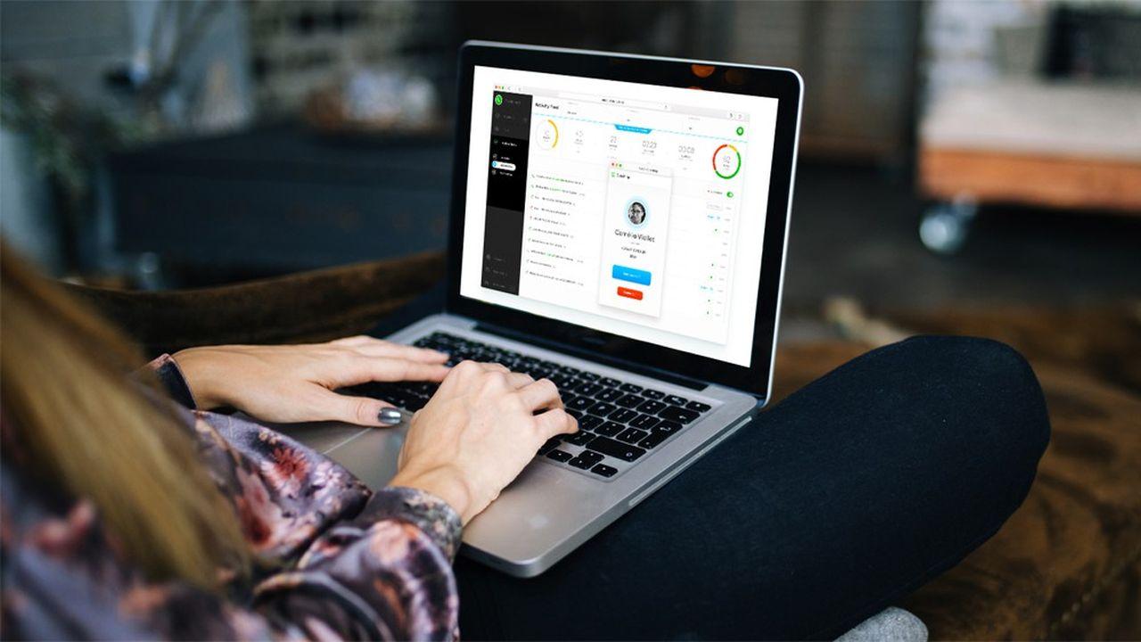 Aircall propose une solution cloud de téléphonie d'entreprise, et développe de nouveaux services.