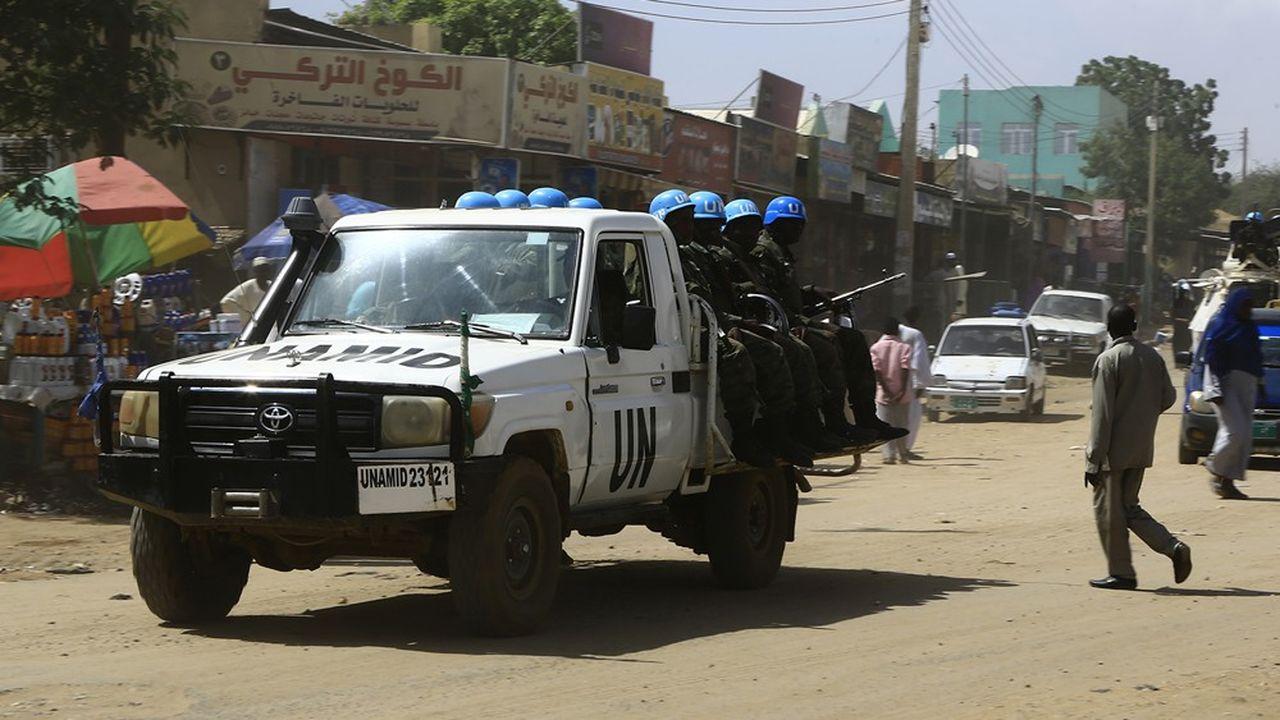 Certaines des plus grosses opérations se rapprochent de leur conclusion, à l'image des missions de l'ONU en République démocratique du Congo et au Darfour.