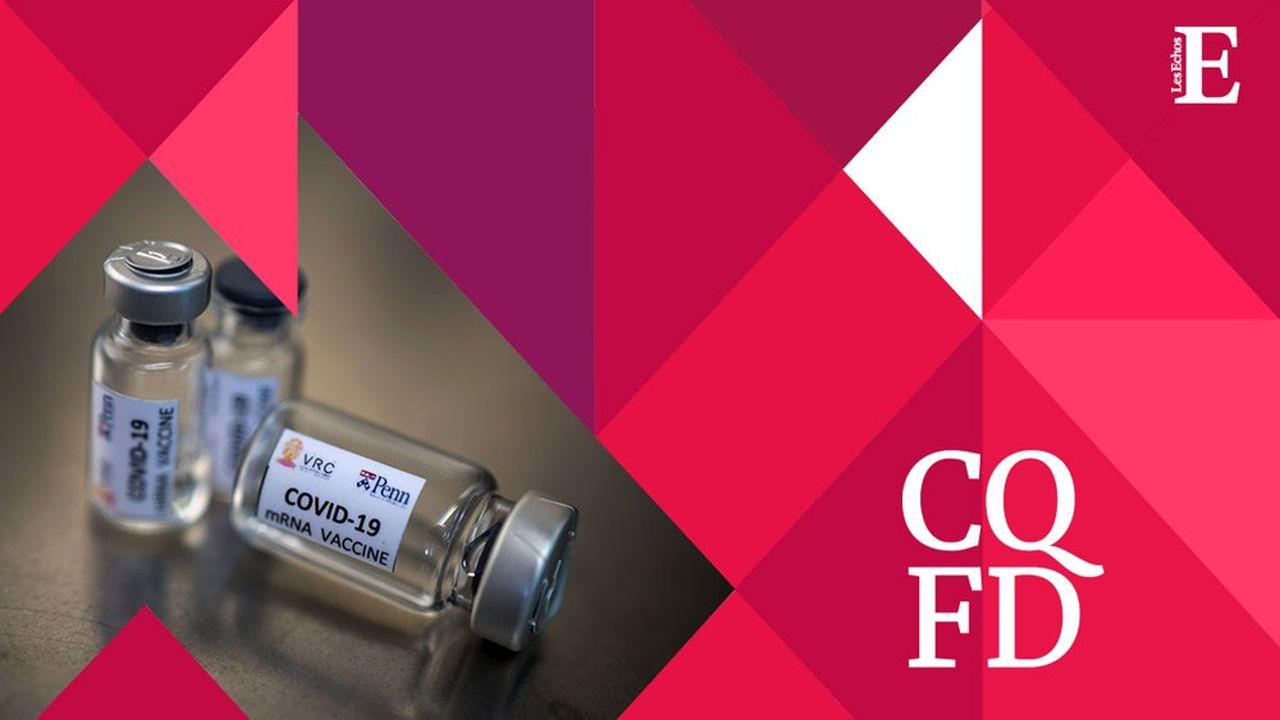 Le vaccin est une préparation médicamenteuse dans laquelle une partie d'un virus, d'une bactérie ou de microbes a été intégrée.