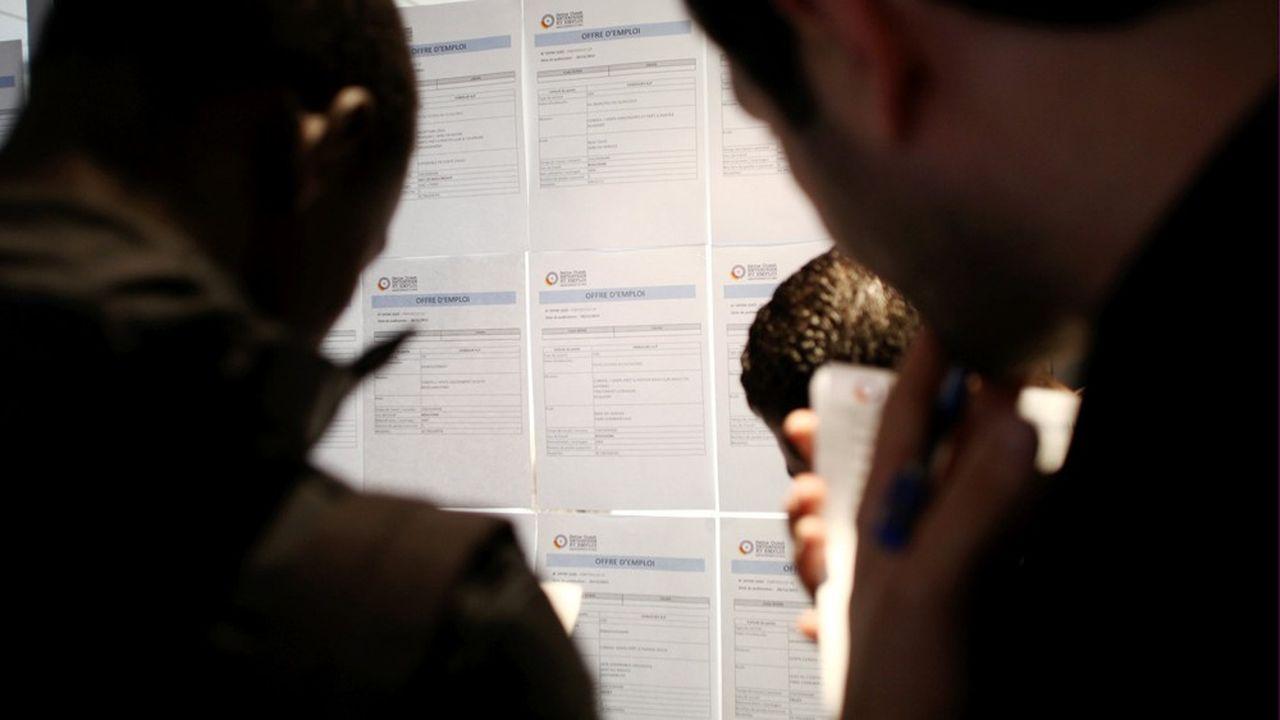 Pour les étudiants en fin de parcours cette année, l'obtention d'un emploi sera plus difficile redoute l'OIT.
