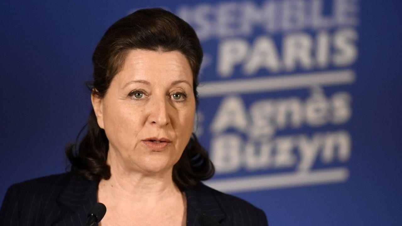 Agnès Buzyn, candidate LREM à la Mairie de Paris, a maintenu sa candidature alors que le second tour aura lieu le 28juin si les conditions sanitaires le permettent.