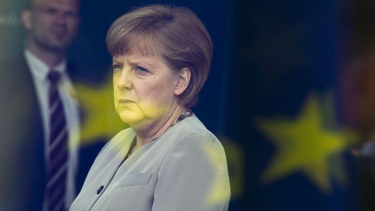 Pour la chancelière Angela Merkel, la présidence allemande de l'UE doit marquer le retour de la solidarité européenne sur la scène internationale.