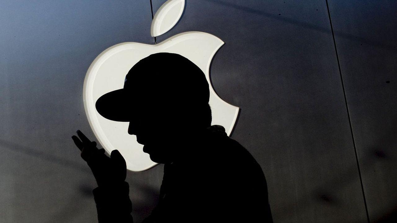 Apple rachète à nouveau une pépite de l'IA pour améliorer Siri