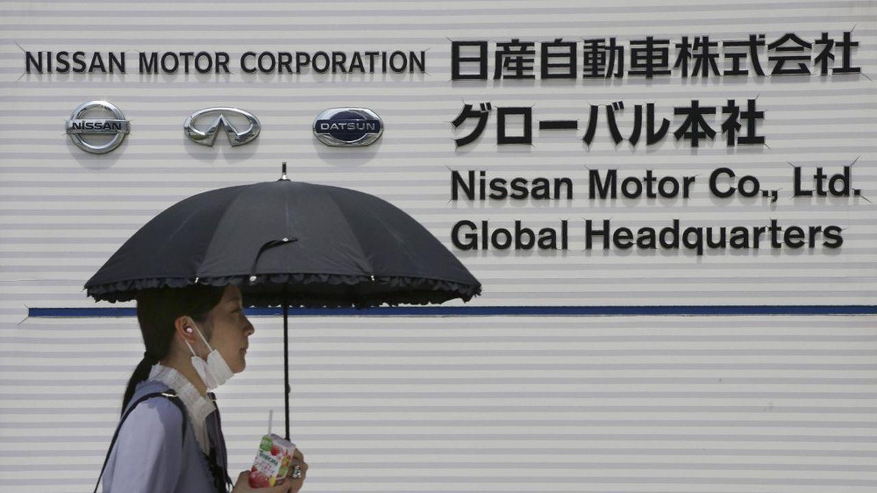 «Il est temps de reconnaître franchement toutes nos erreurs et de changer de cap», a répété, à plusieurs reprises, Makoto Uchida, le PDG du constructeur japonais depuis décembre dernier.