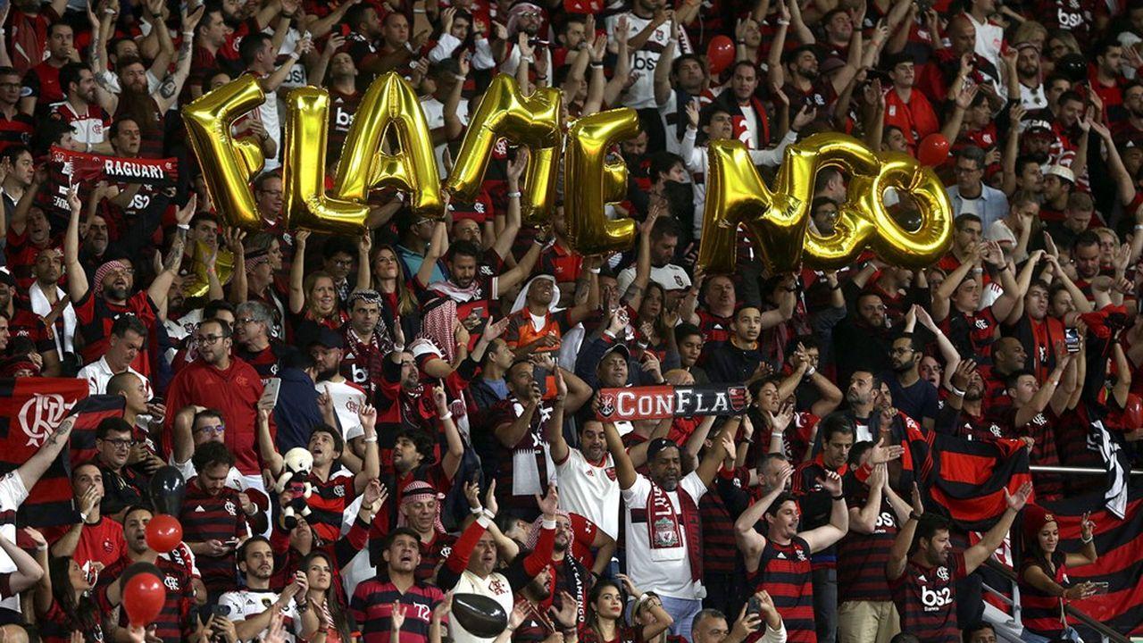 Le président du club mythique de Flamengo, Rodolfo Landim, a décroché une audience avec le président Jair Bolsonaro pour obtenir la reprise des activités
