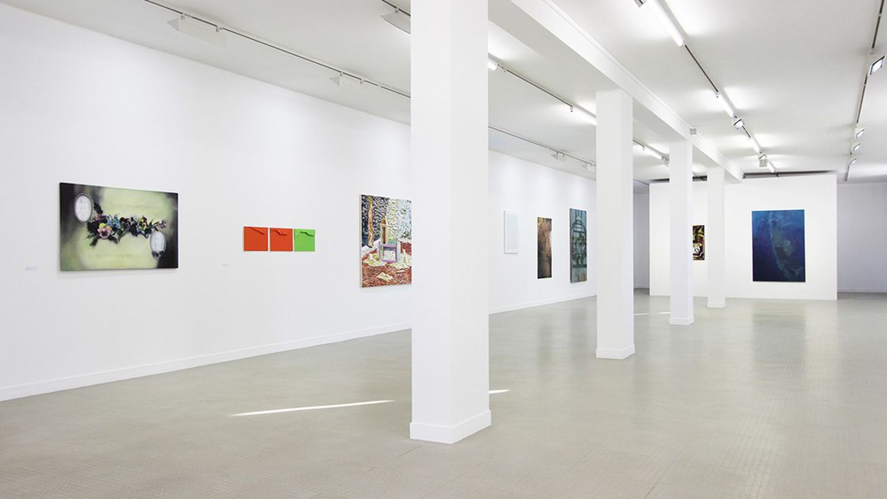 La galerie Jean-Collet à Vitry-sur-Seine est bien plus qu'un vaste lieu d'exposition…