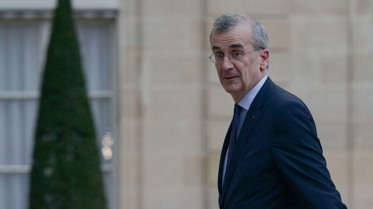 Pour le gouverneur de la Banque de France, François Villeroy de Galhau (photo), le secteur a trouvé «un bon point d'équilibre» avec les engagements pris en 2018.