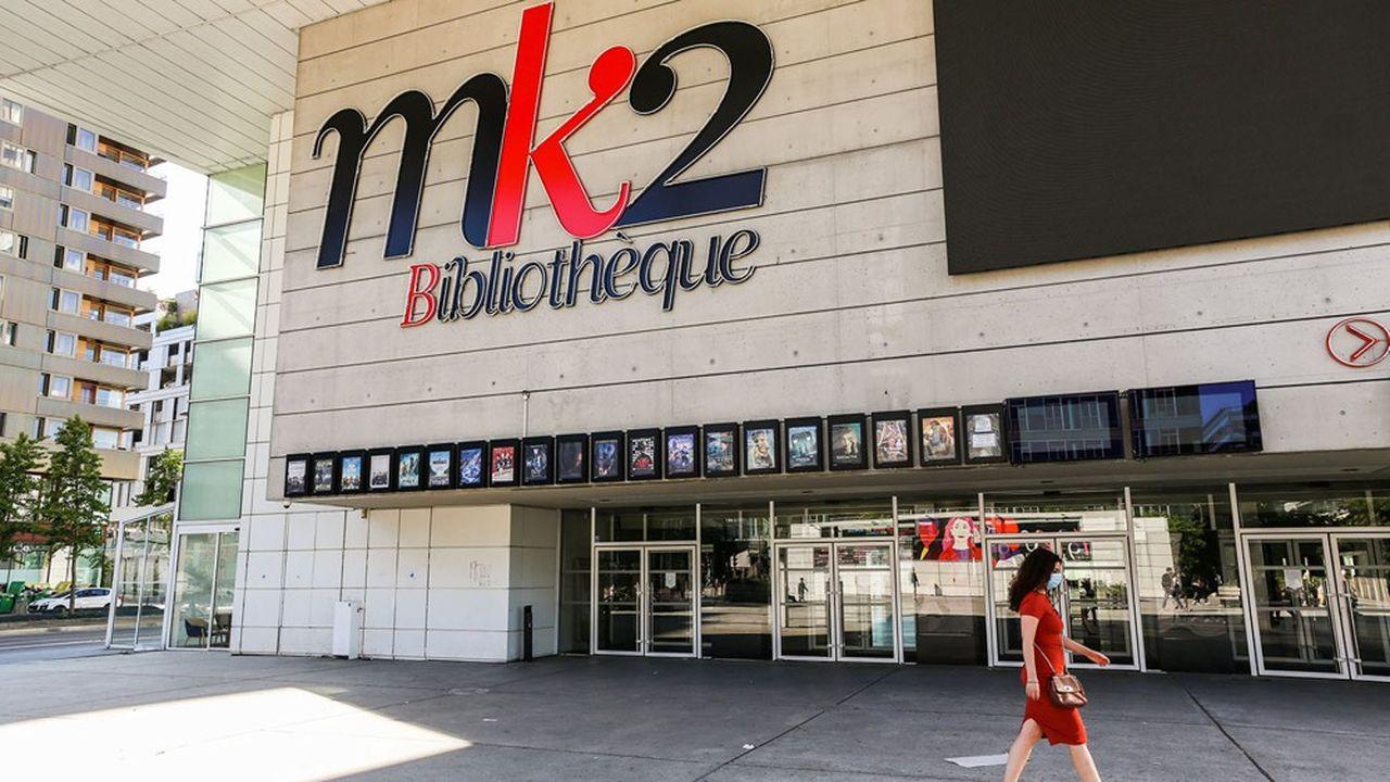 Les salles de cinéma vont rouvrir au même moment sur l'ensemble du territoire.