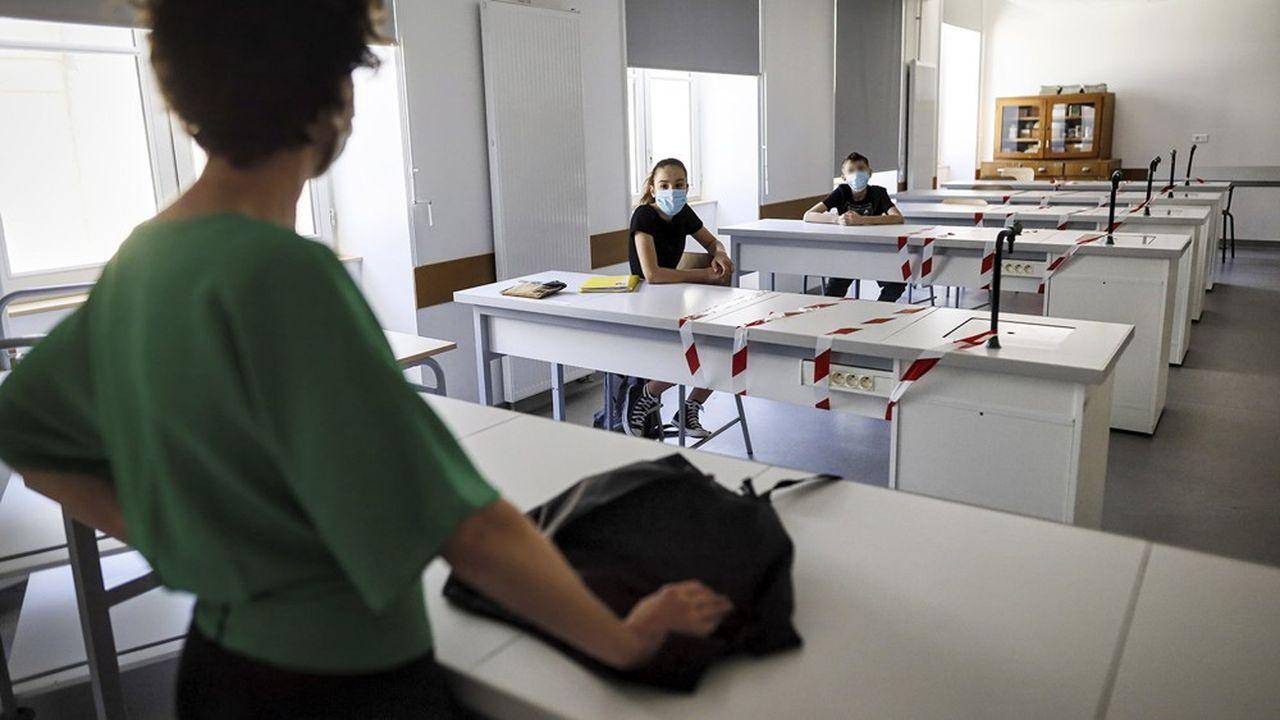 Coronavirus : le 2 juin, toutes les écoles seront ouvertes