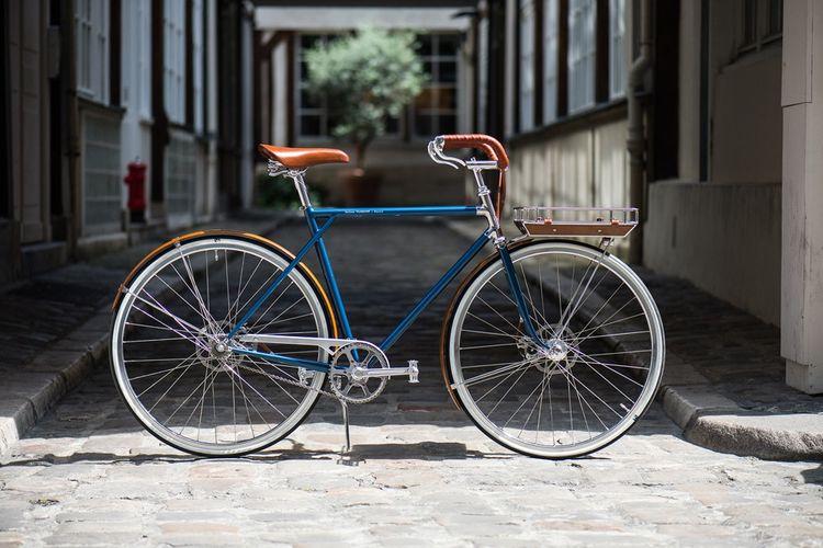Vélo : nos six marques fétiches
