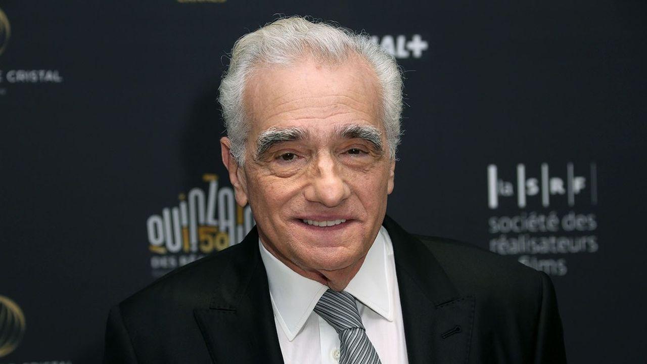 Le prochain film de Martin Scorsese dépasse les 200millions de dollars de budget.