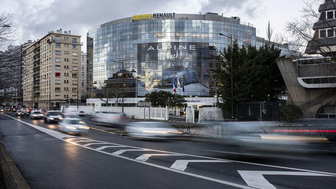 Pourquoi Renault joue « sa survie »