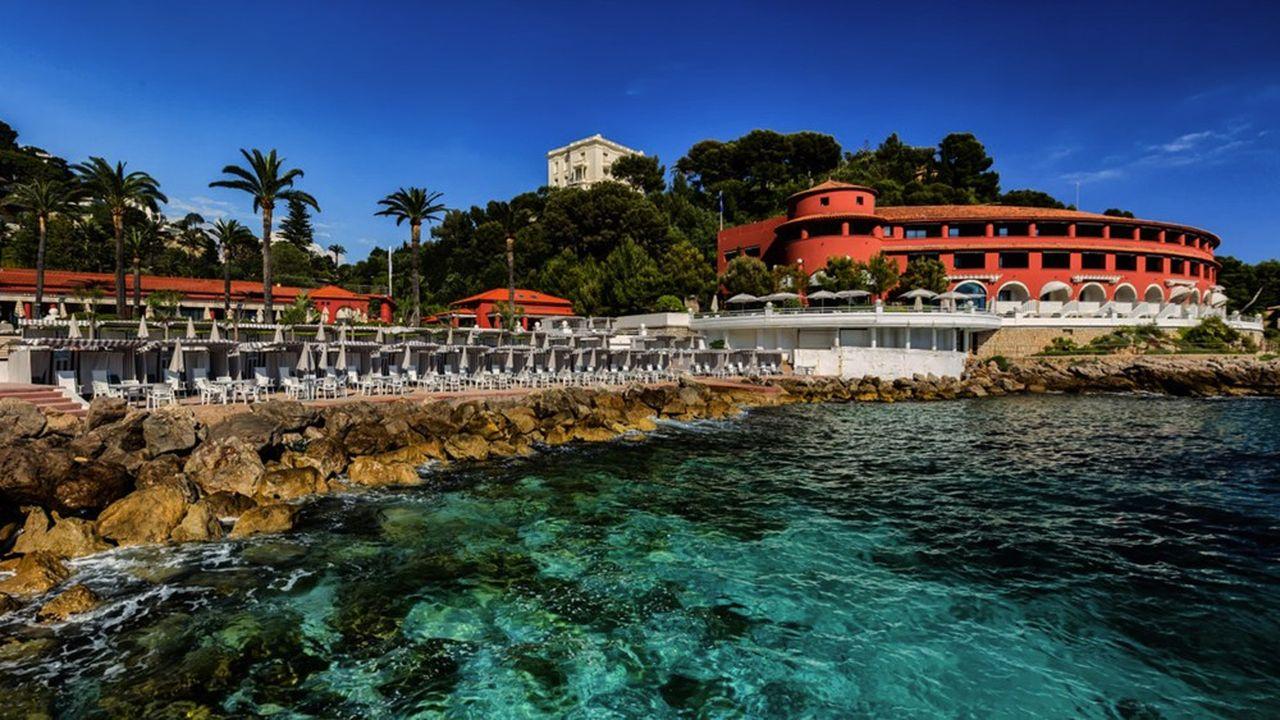 Pour Le Monte Carlo Beach, la réouverture sera conditionnée aux autorisations données par le gouvernement d'exploiter à nouveau piscines et lagons.