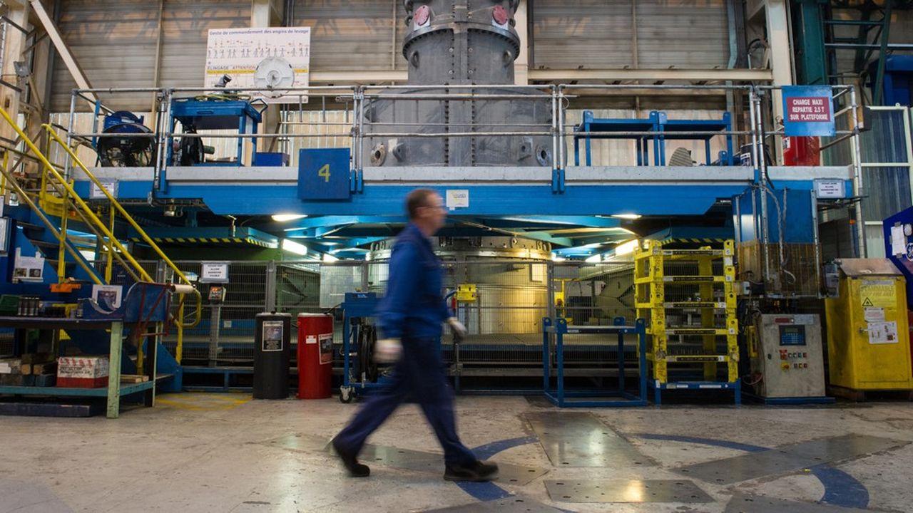 En Franche-Comté, GE compte 270 sous-traitants qui emploient 1.700 personnes.
