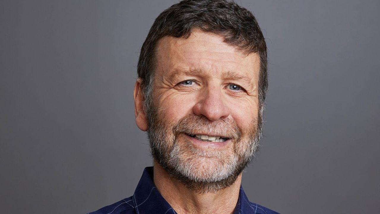 Nouveau patron de Red Hat, Paul Cormier est depuis vingt ans l'un des cadres du champion de l'open source récemment racheté par IBM.