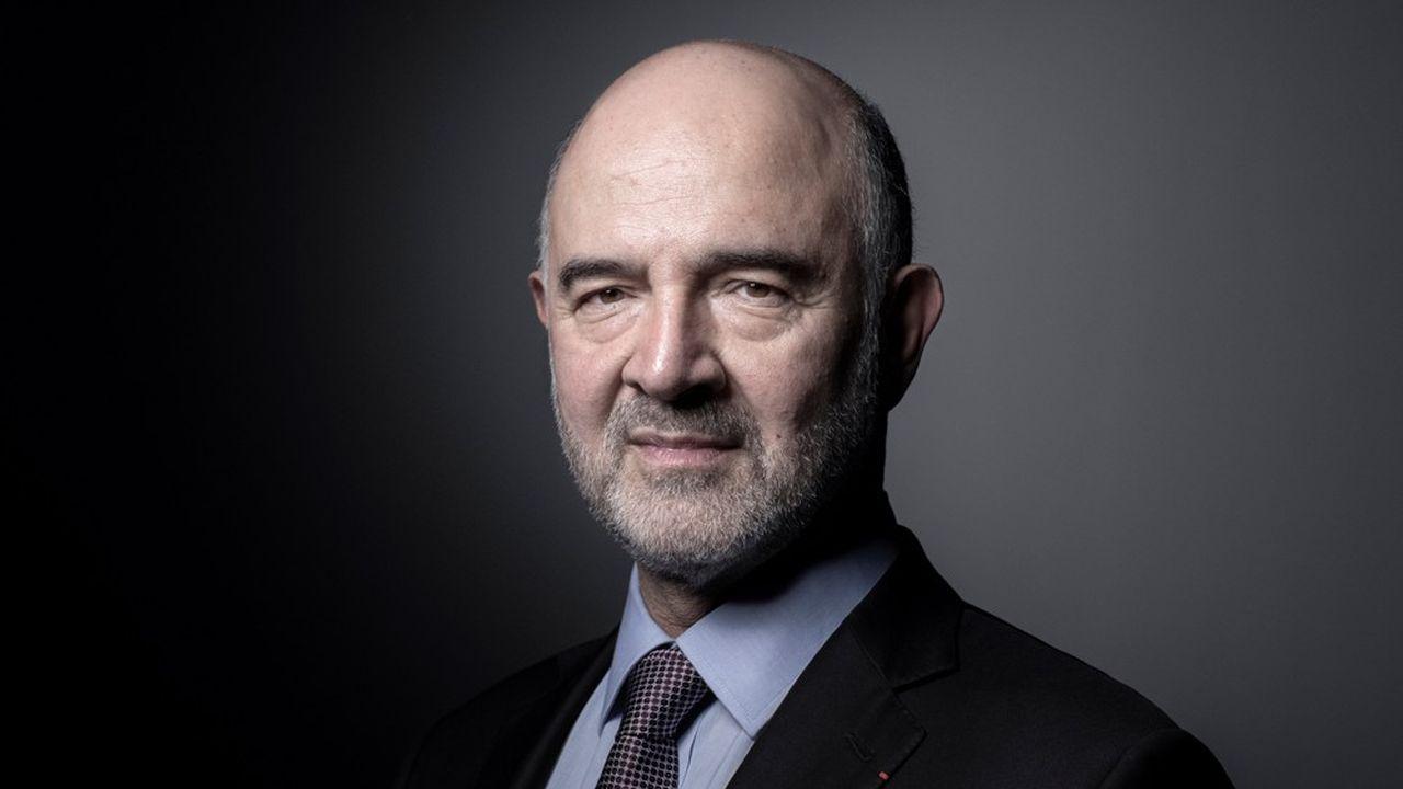 M.Moscovici a été puis ministre de l'Economie et des Finances de Jean-Marc Ayrault sous le précédent quinquennat, entre2012 et2014, avant de rejoindre Bruxelles.