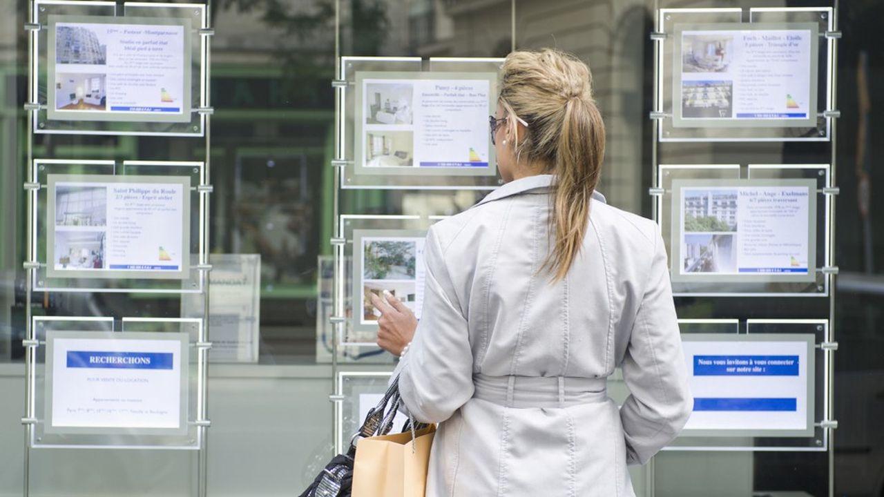 Prix immobilier : les indices en état de sidération