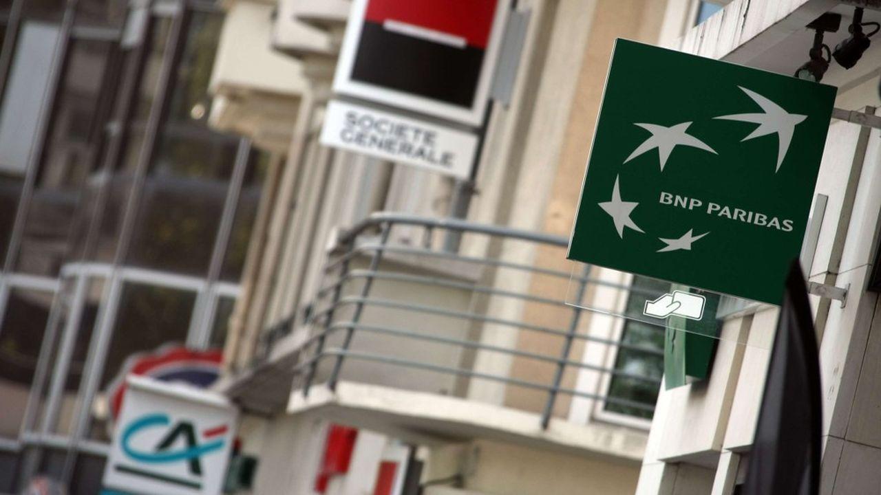 Frais bancaires : le gouvernement veut « améliorer » le dispositif de plafonnement