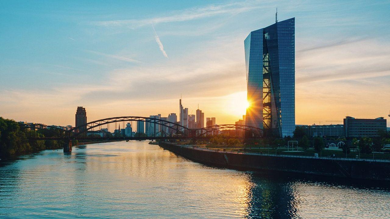 Les investisseurs espèrent une hausse de 500milliards d'euros de l'enveloppe du PEPP de la BCE.