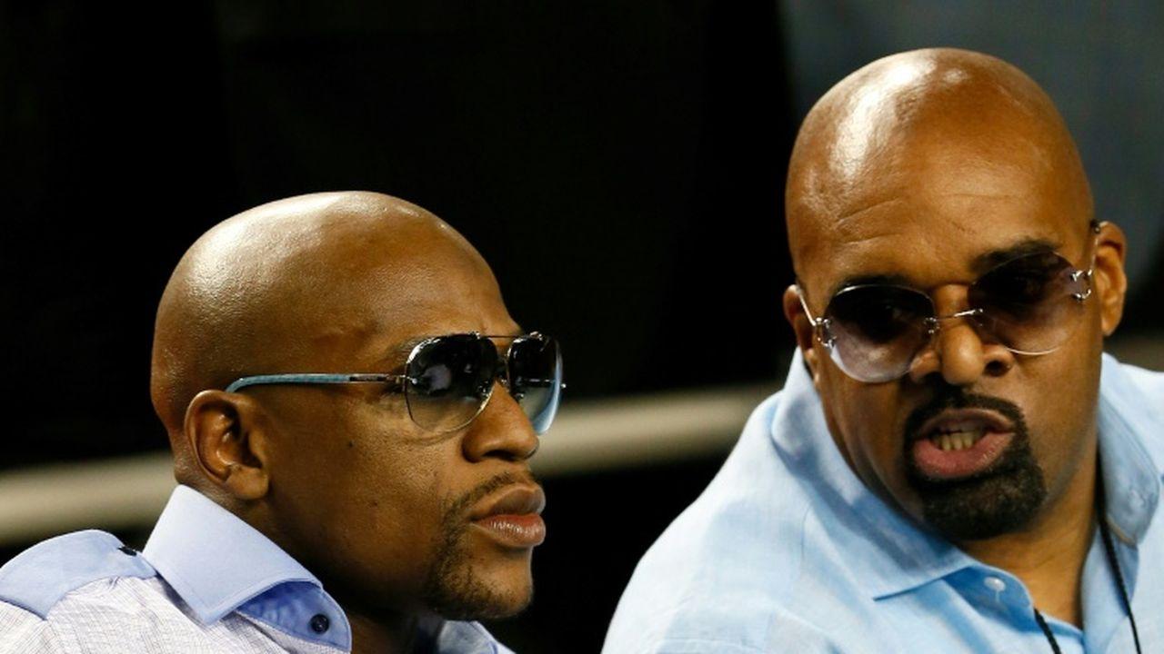 L'ex-boxeur Floyd Mayweather va payer les funérailles de George Floyd — USA