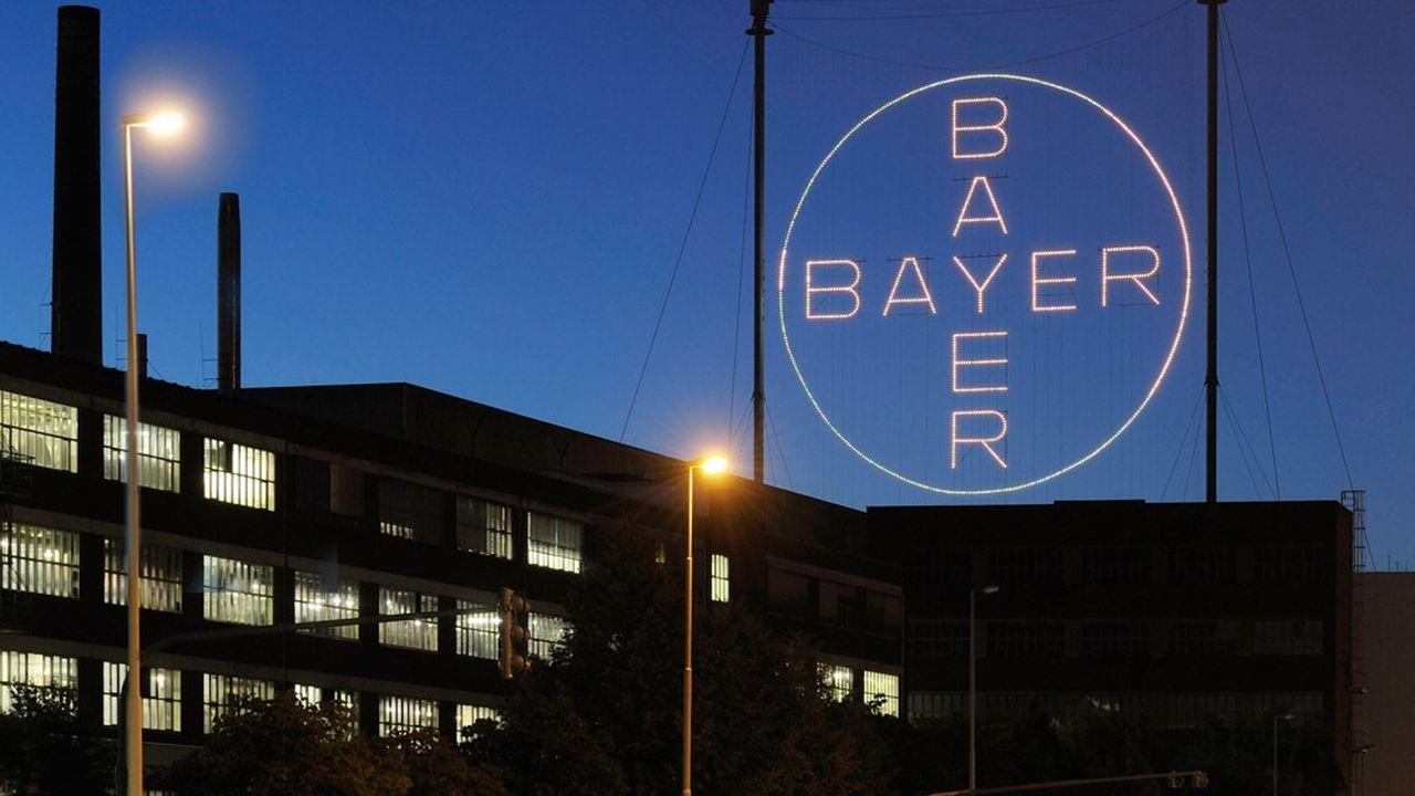 Vitrakvi de Bayerdestiné à traiter les tumeurs présentant une mutation spécifique est autorisé depuis 2018 aux Etats-Unis et l'automne 2019 en Europe.