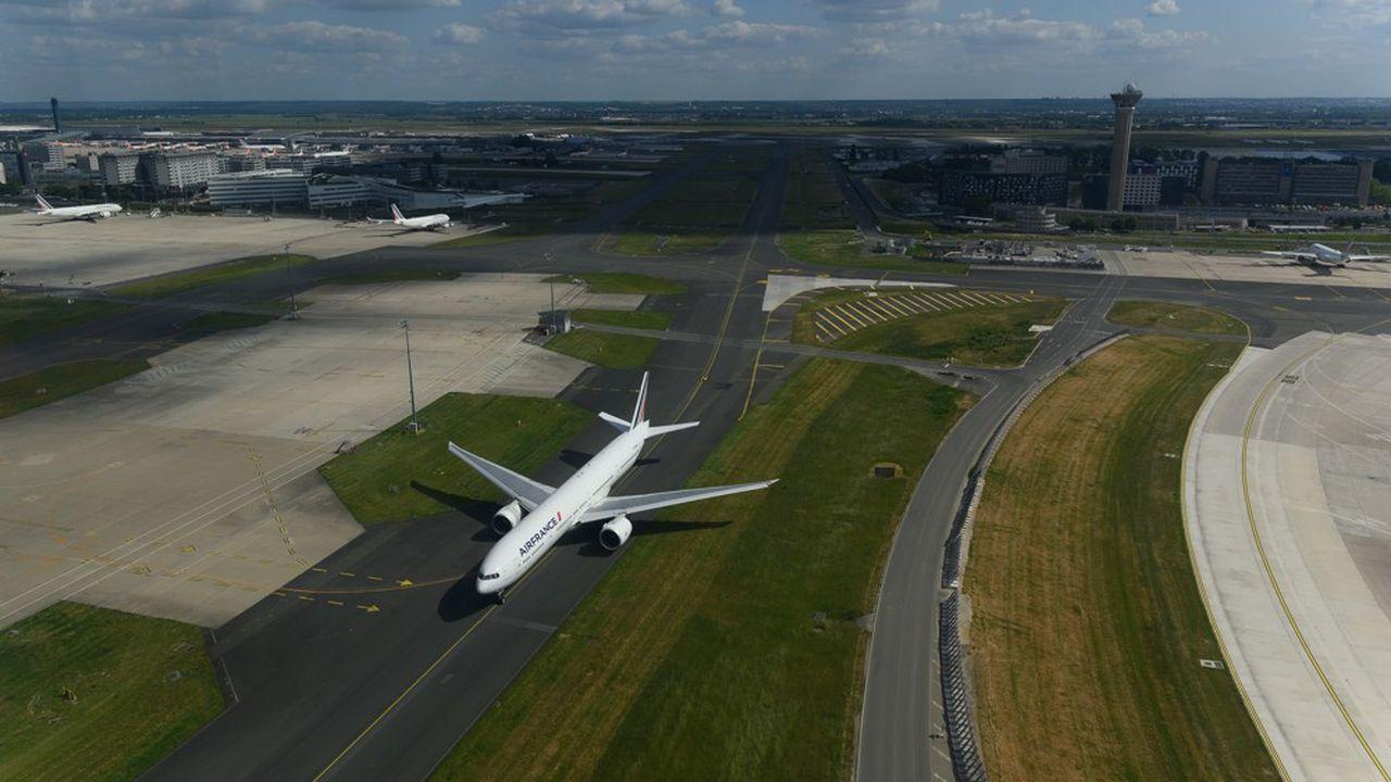 Le secteur aérien devrait redécoller en juin, même si le redémarrage restera progressif.