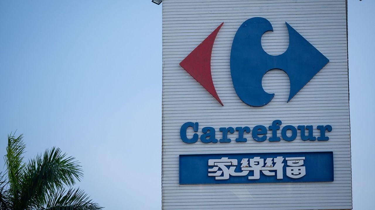 Carrefour Taïwan se renforce avec plus de 200 magasins de proximité rachetés à Dairy Farm.