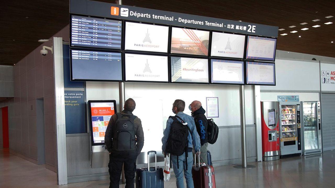 Val-d'Oise : report de l'enquête publique sur le terminal 4 de Roissy-CDG