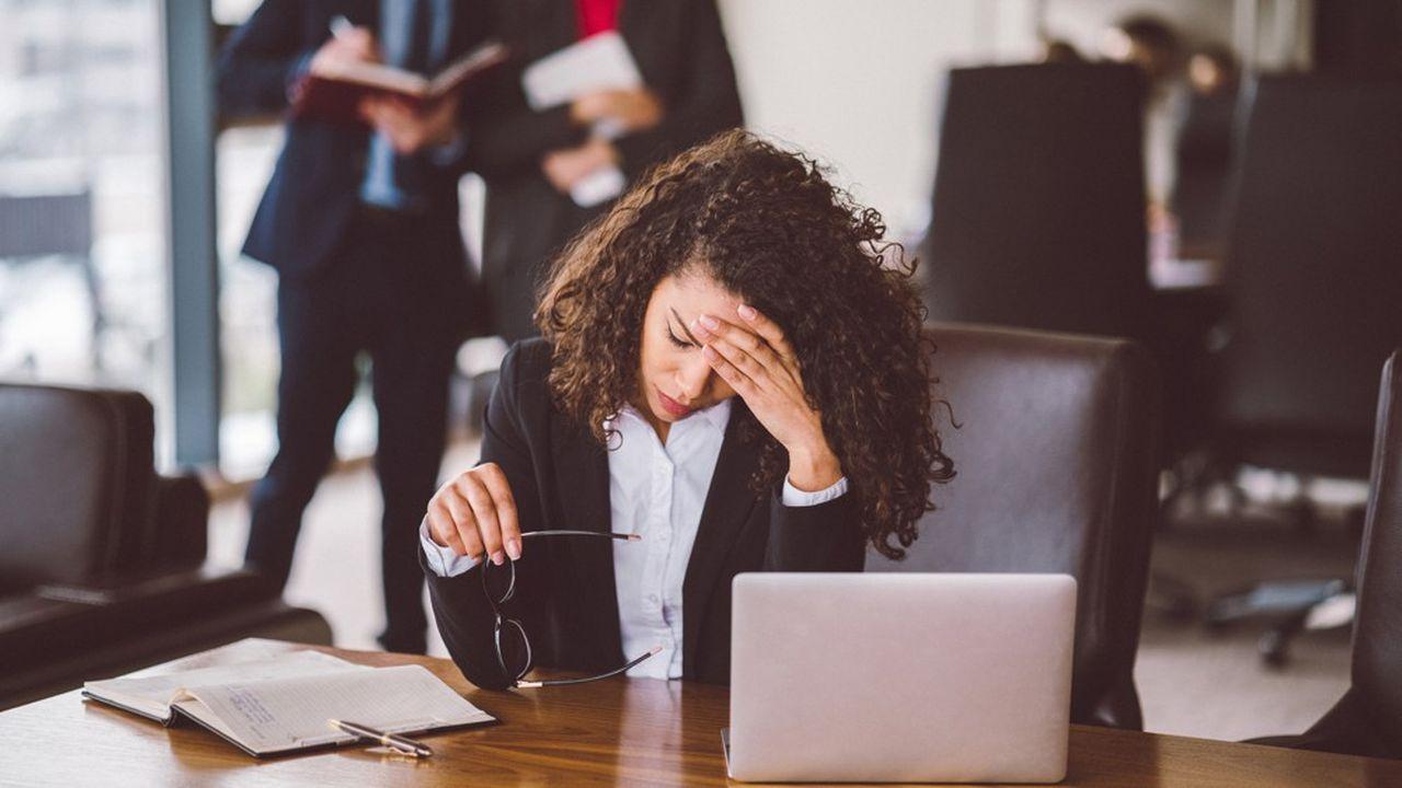 La non-préparation des salariés combinée à la haute charge émotionnelle actuelle au sein de l'entreprise conduira à des catastrophes sociales et amplifiera la crise économique.
