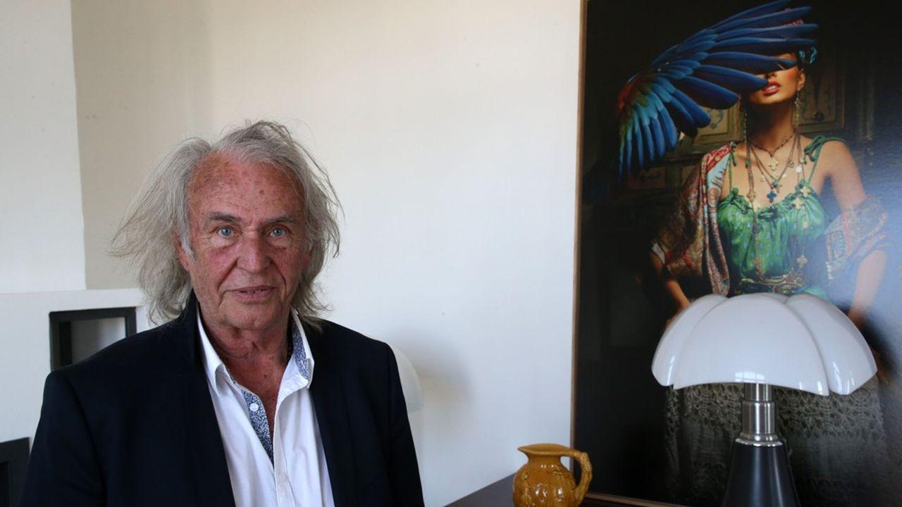 Agé de 75 ans, Daniel Richard a notamment présidé les 3 Suisses et Sephora.
