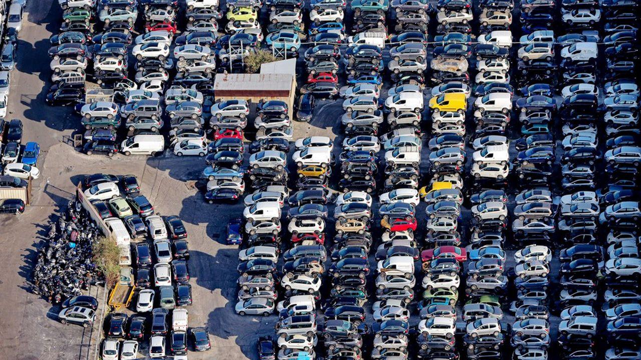 Les primes à l'achat permettent de relancer les ventes à court terme, mais elles sont généralement suivies d'une période de fort ralentissement, selon une étude l'Ifo Institut.