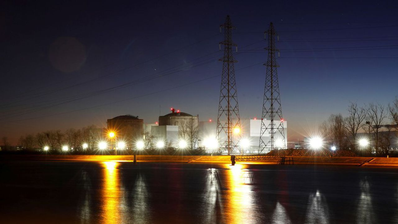 Total Direct Energie avait engagé une procédure d'urgence auprès du tribunal de commerce de Paris afin d'obtenir la suspension d'une partie de ses obligations d'achat d'électricité nucléaire auprès d'EDF.