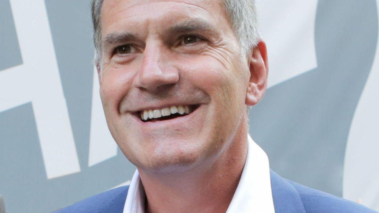 Pascal Cagni dirige C4 Ventures, en plus de son rôle d'ambassadeur des investissements internationaux chez Business France.