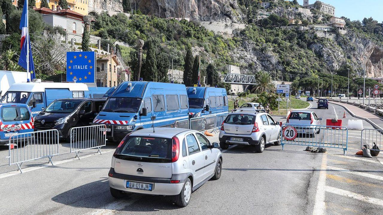 Les frontières italiennes sont de nouveau ouvertes pour les touristes européens.