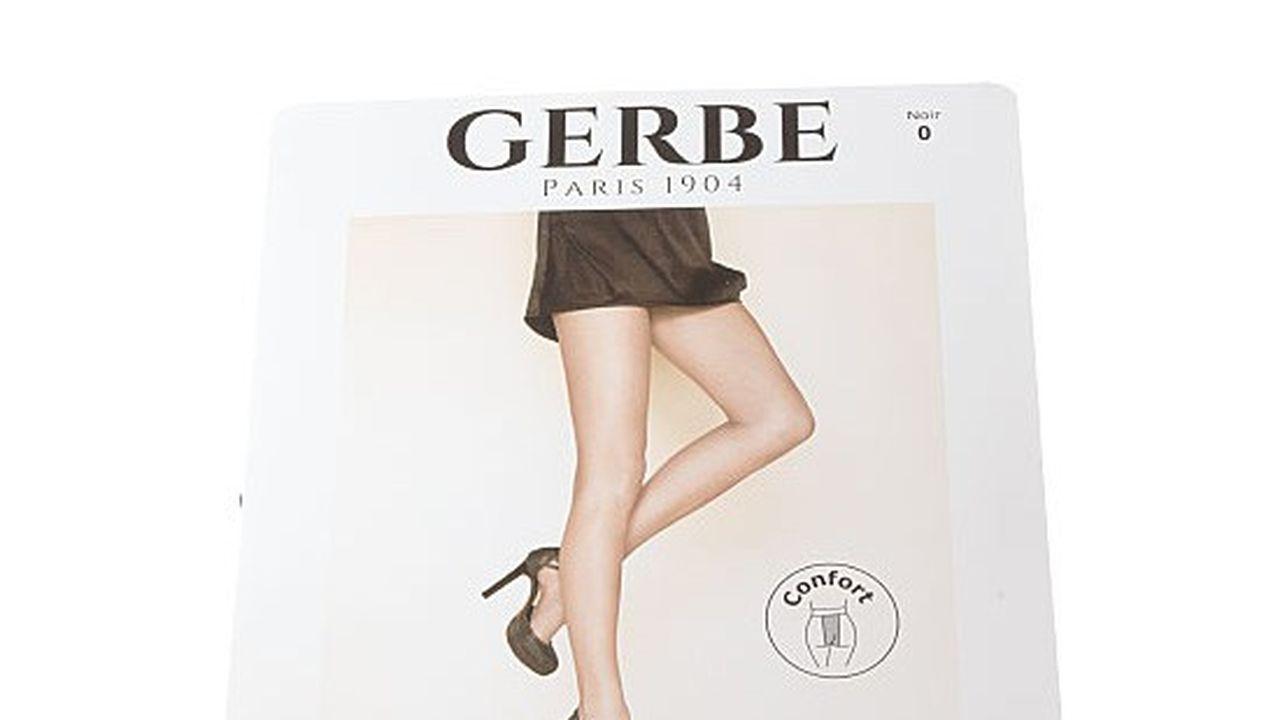 L'an dernier, Gerbe avait réalisé un chiffre d'affaires de 1,6million d'euros.