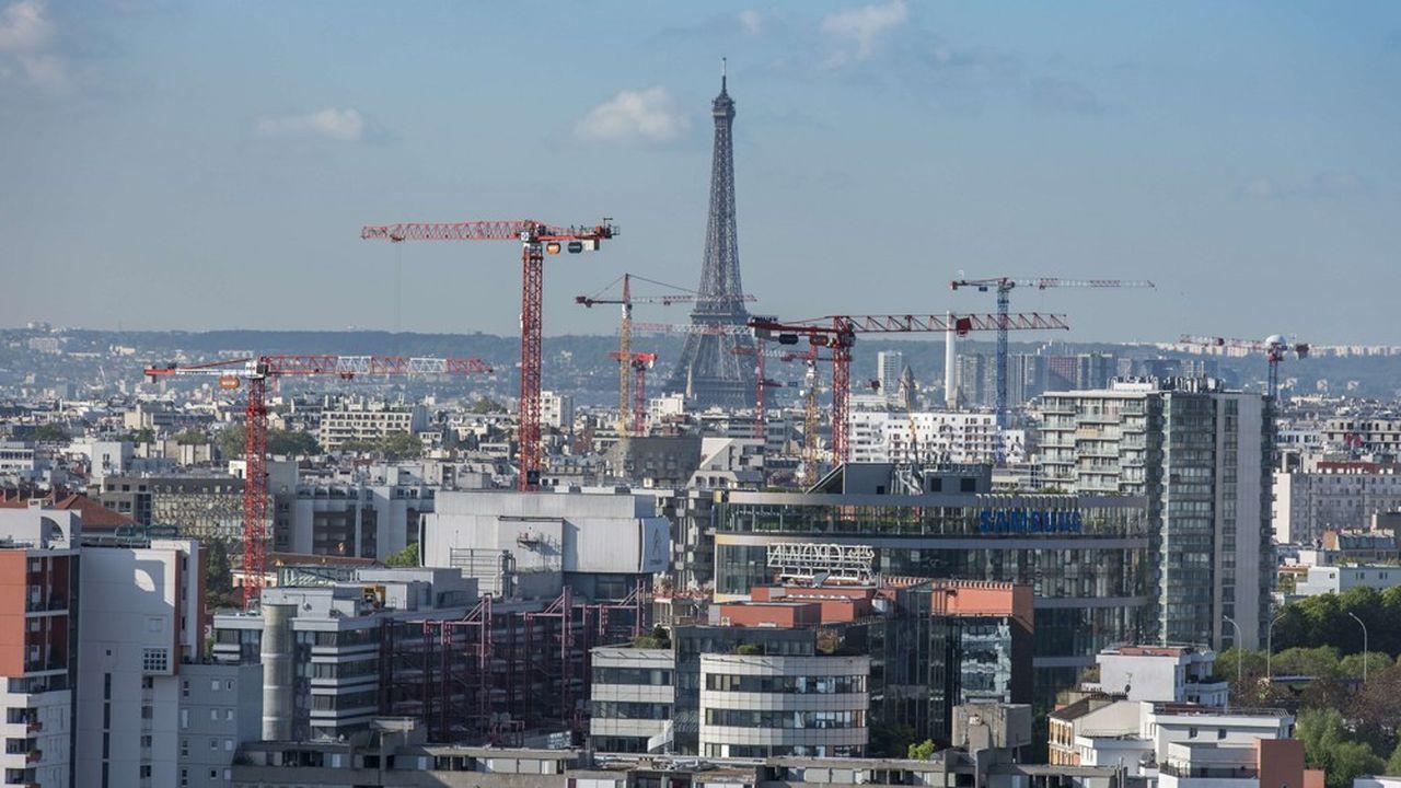 «Le règlement d'urbanisme parisien doit être révisé», estime l'auteure.