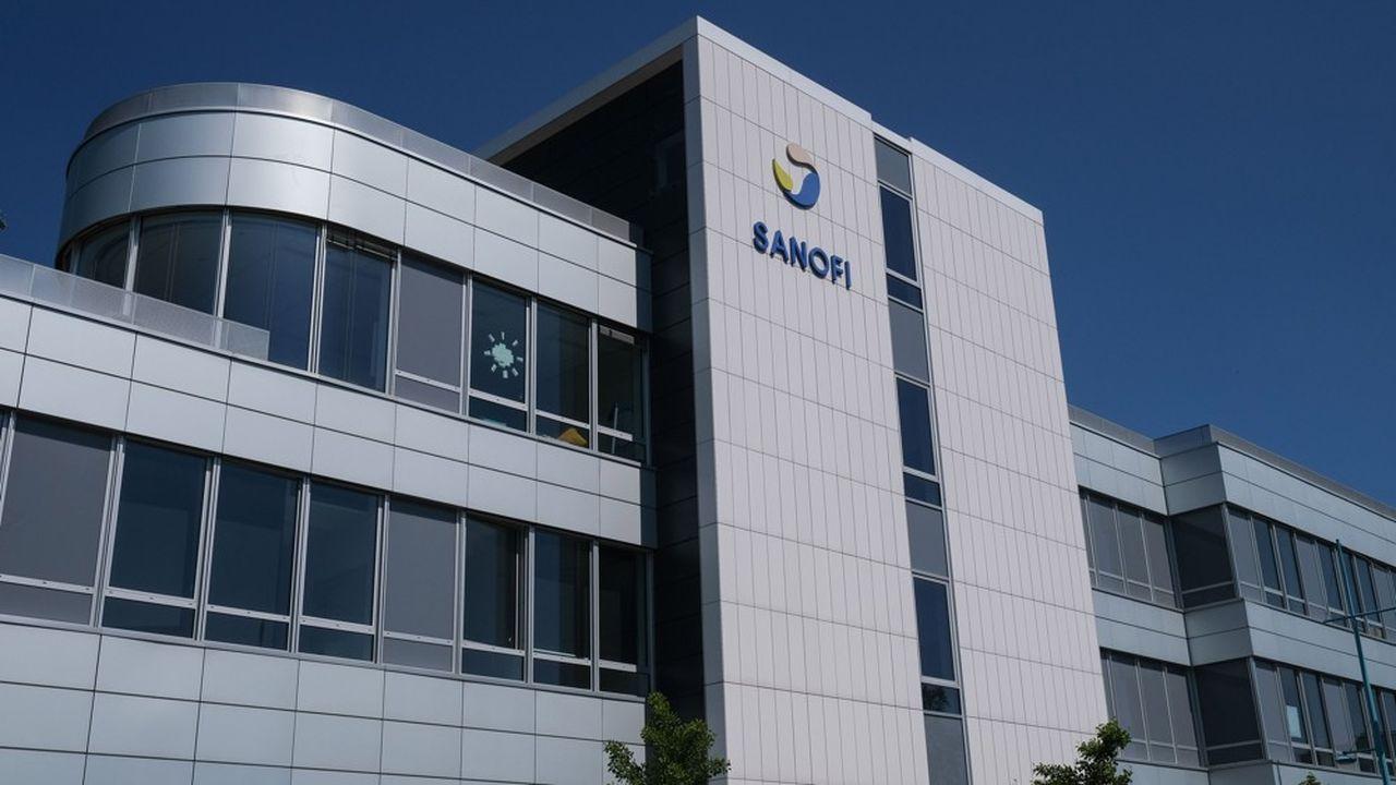 Sanofi a énoncé une stratégie claire en matière de cancérologie.