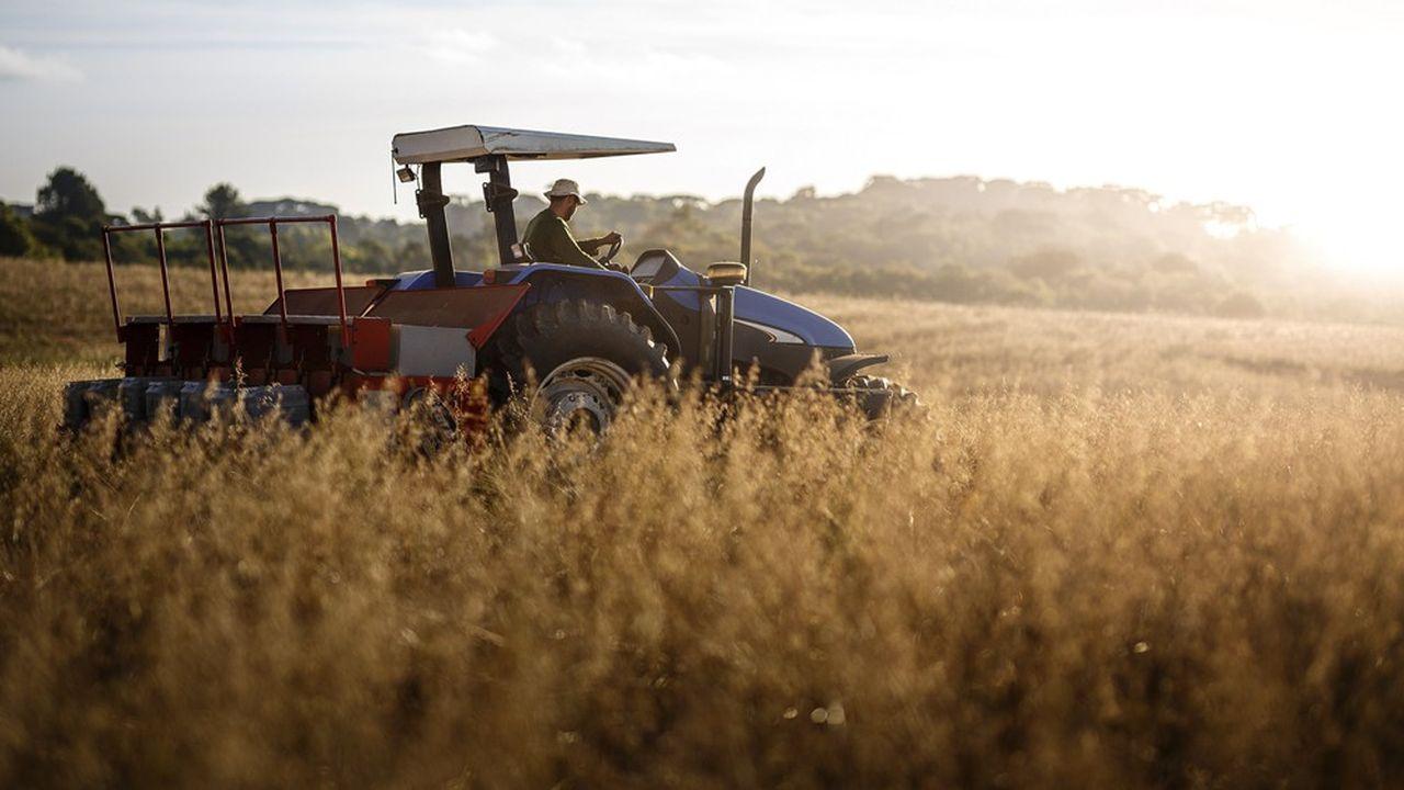 La question agricole et environnementale des pays du Mercosur inquiète les députés néerlandais.