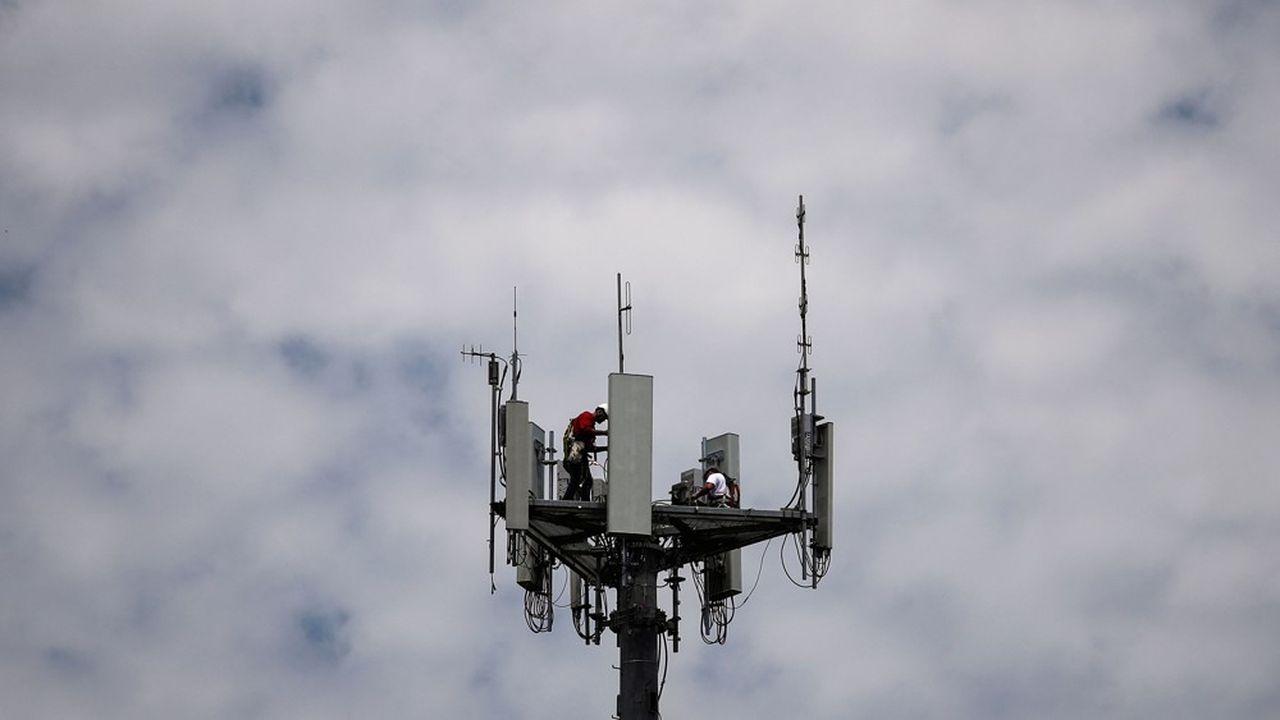 Les télécoms européens s'inquiètent du retard de la 5G