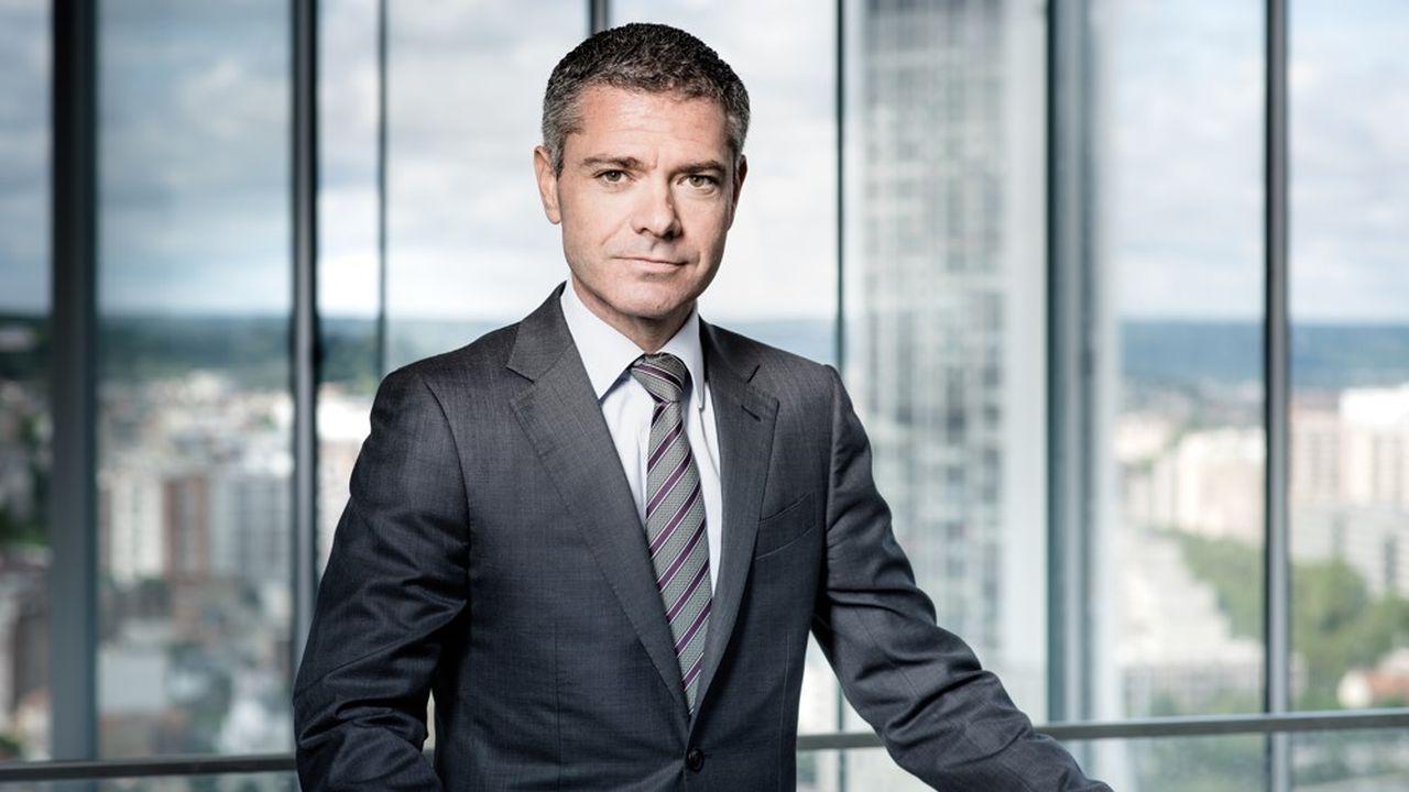 Jean-Marc Mickeler dirige les activités d'audit du réseau Deloitte au niveau mondial. Il préside la Direction nationale du contrôle de gestion (DNCG) de la Ligue de football professionnel depuis octobre2017.