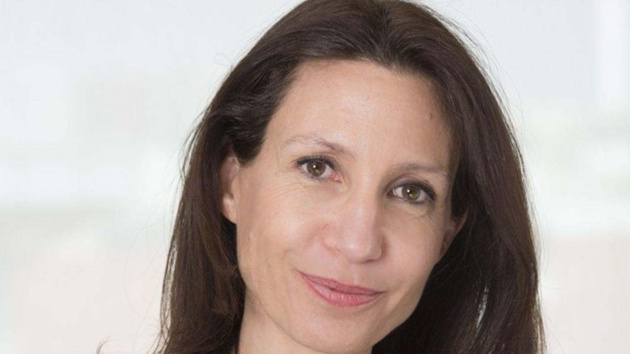 « L'une des difficultés de la transformation numérique est de corréler l'ambition managériale avec les process et les systèmes d'information» précise Caroline Lebrun, directrice engagement et coopérations d'Harmonie Mutuelle.