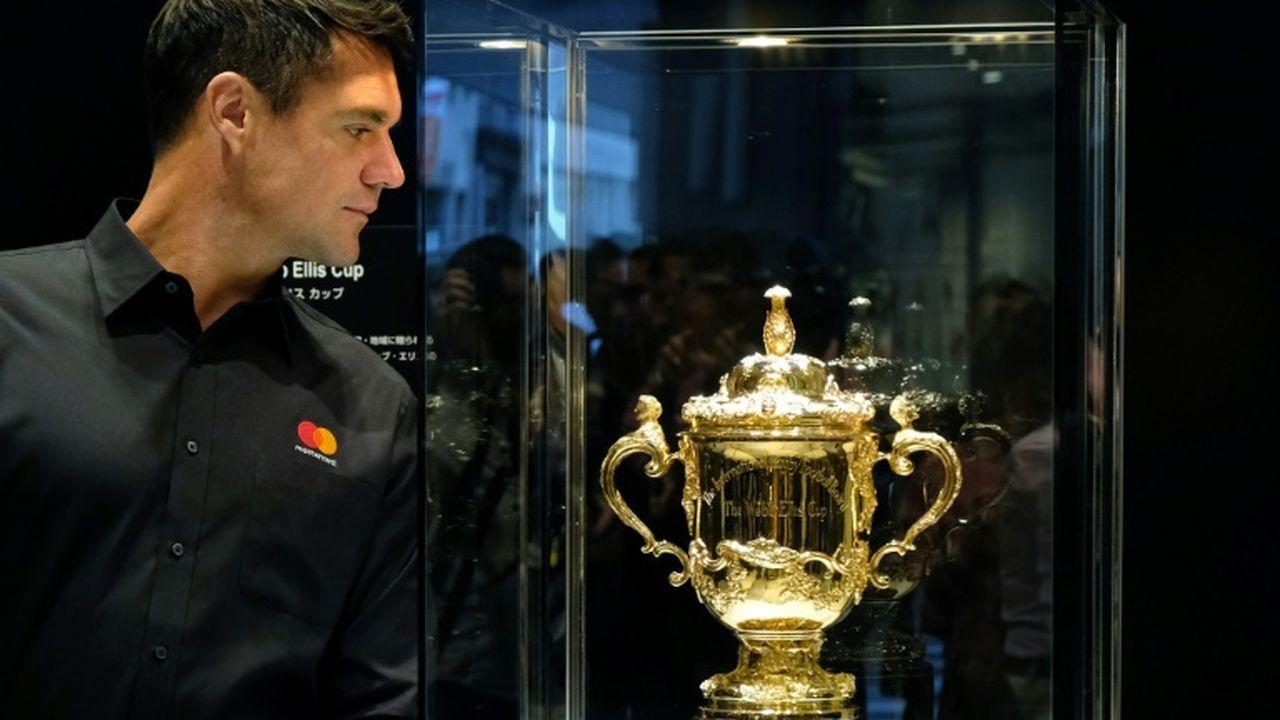 Dan Carter proche de s'engager avec les Auckland Blues (médias) — Rugby
